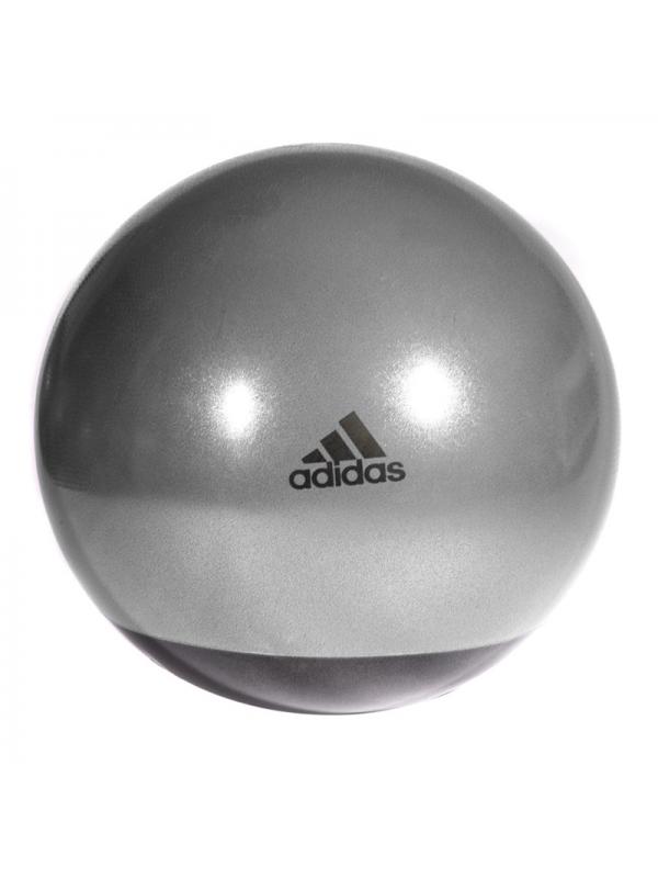 abajo Inicialmente visual  Stability Gym Ball ADBL-14246 (Grey)