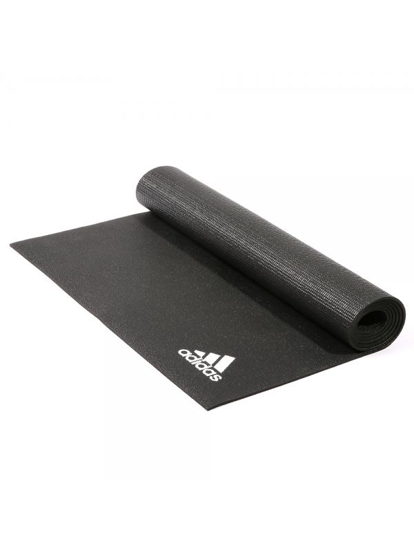 nueva apariencia garantía de alta calidad materiales de alta calidad Yoga Mat ADYG-10400Y (Black)